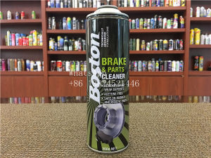 Aerosol Can for Part Cleaner