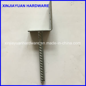 L Type Hot Dipped Galvanized Pole Anchor pictures & photos