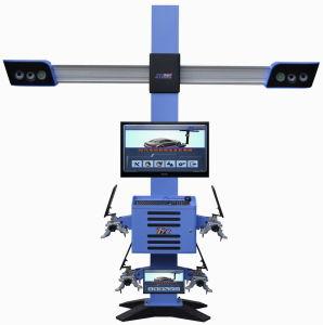 3D Wheel Alignment/Wheel Aligner T75 pictures & photos