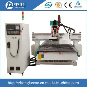 Skm25h Auto Tool Changing CNC Router for Sale pictures & photos
