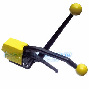 Stable Manual Steel Strapping Tool pictures & photos