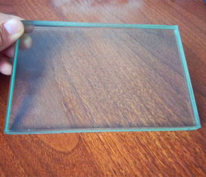 High Quality Competitive Price Transparent Laminated Safety Glass pictures & photos