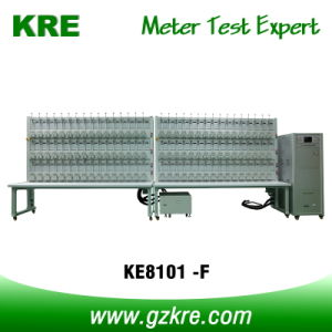 Class 0.05 96 Position Single Phase kWh Meter Test Bench According to IEC60736 pictures & photos