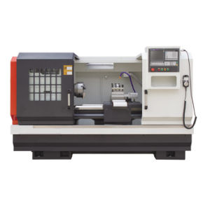 Precision China CNC Lathe Machine Price (CK6152E) pictures & photos