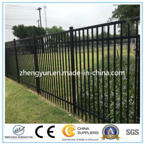 Wholesale & Low Price Aluminum Fence, Metal Sheet Fence pictures & photos