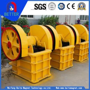 2017 New Design PE Mineral/Mobile/Stone/Rock/Jaw Crusher for Mining/Ceramics/Electricity/Infrustructure Industry pictures & photos
