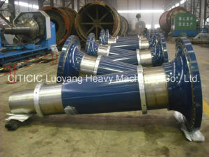 Hoist Forging Shaft pictures & photos
