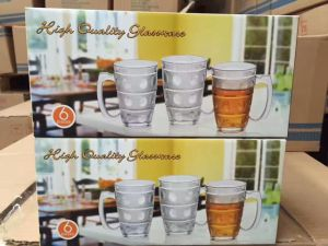 High Quality Brand Beer Glass Cup Glassware Kb-J00133 pictures & photos
