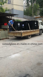 X-ray Shielding Lead Glass Screen From China Manufacture pictures & photos