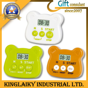 Promotional Cartoon Shape Calculagraph with Logo (KA-7188) pictures & photos