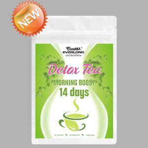 Herbal Wellness Flat Tummy Tea Burn Fat Tea Detox Tea (14 day program) pictures & photos