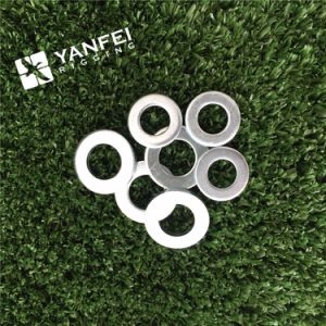 Yanfei Rigging Supplier -- DIN125 Round Flat Washer pictures & photos