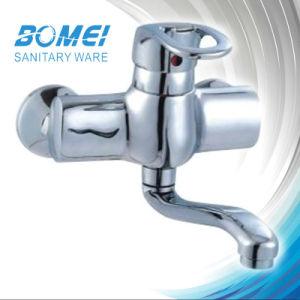 Durable Single Handle Sink Kitchen Faucet (BM51302) pictures & photos