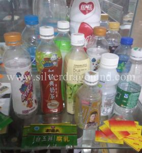 Custom PVC Shrink Sleeve for Bottle Label, Higt Quality pictures & photos