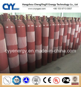 Top Quality High Pressure Seamless Steel Fire Fighting Carbon Dioxide Gas Cylinder pictures & photos