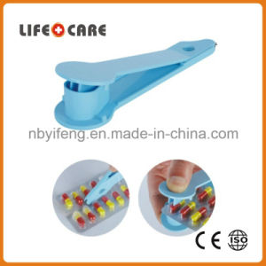 Medical Plastic Pill Popper Dispenser for Promotion pictures & photos