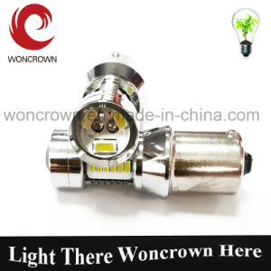 High Power S25 Series LED Auto Bulb pictures & photos