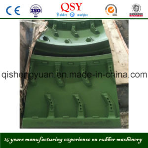 Rubber Recycling Equipment Model for Car Truck Tyre Making Machine pictures & photos