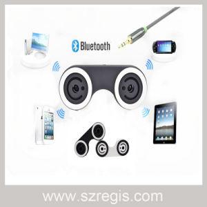 Subwoofer Mini Phone Dual Speaker Bluetooth Speaker pictures & photos