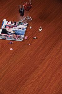 Cumaru Solid Wood Flooring (ASS-0706)
