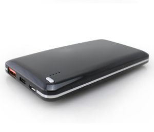 Intelligent Protection QC3.0 Fast Charge Mobile Power Bank pictures & photos