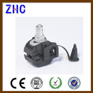 10kVA Nfc Standard Overhead Line Insulated Piercing Clamp (ZC2-95) pictures & photos