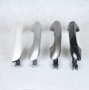 Compounding PC/PBT Plastics Alloy for Handle pictures & photos