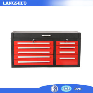 Easy to Move Metal Tool Box pictures & photos