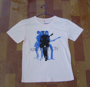 T-Shirts for Man (M026) pictures & photos