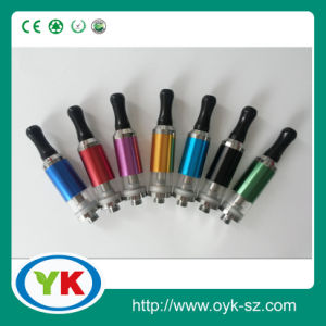 2014 Newest X6 Clearomzier for Electronic Cigarette, Huge and Pure Vapor
