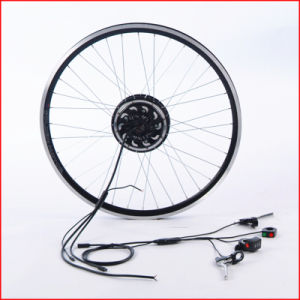 Programmable, Built-in Controller, Magic Pie 3 Hub Motor E Bike Kit and Smart Pie Electric Bicycle Conversion Kit pictures & photos