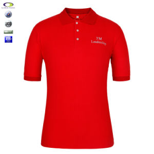 Sale Men Branded Pique Fabric for Polo Shirt