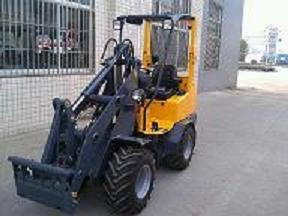 Kubota 2 Ton Mini Loader ( Hw1130)