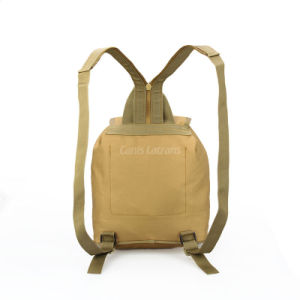Bucket Bag Military Backpack Waterproof Tactical Shoulders Bag Camo Handbag pictures & photos