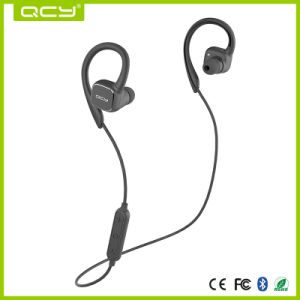 Sport Bluetooth 4.1 Earphone Sweatproof Managetic Portable Mini Headset pictures & photos