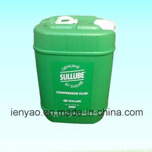 20L Sullair 32# Screw Air Compressor Part 87250022-669 Compressor Oil pictures & photos