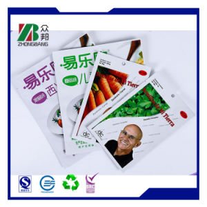 Plastic Packaging Bag for Spices Chilli Powder pictures & photos