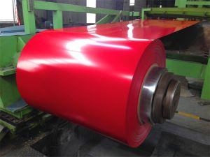 Prepainted Galvanized Steel Coil in Stock/PPGI Steel Coil