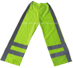 High Visibility Reflective Trousers (DFP1006) pictures & photos