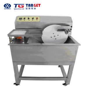 Chocolate Moulding Machine with Ce Certification pictures & photos
