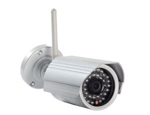 Household IP Camera 2.0MP P2p WiFi HD IR View Distance 20m (IPS-EYE03W) pictures & photos