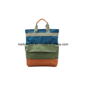 Eco-Friendly Canvas Shopping Bags (MLD-S767)