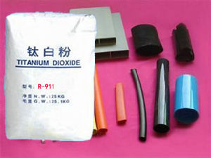 Titanium Dioxide R911