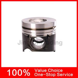 China Piston Manufacturer Diesel Engine Piston