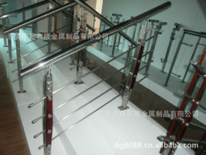 Handrail Post Made by Stainless Steel (JKL-1702)