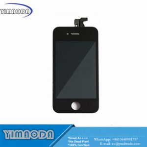 OEM Factory Wholesale AAA Quality LCD for iPhone 4S LCD Touch Screen pictures & photos