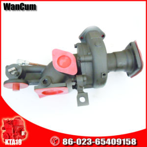 Cummins K19 Marine Water Pump 3098961 pictures & photos