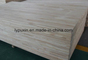 A Grade Radiata Pine Finger-Jointed Board pictures & photos