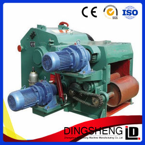 New Design Low Noise Waste Wood Chip Crusher Machine pictures & photos