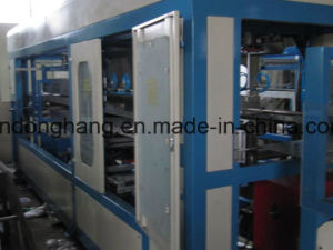 PP Sandwich Tray Vacuum Forming Machine pictures & photos
